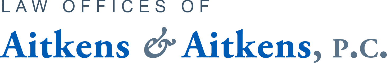 Aitkens Law Firm logo